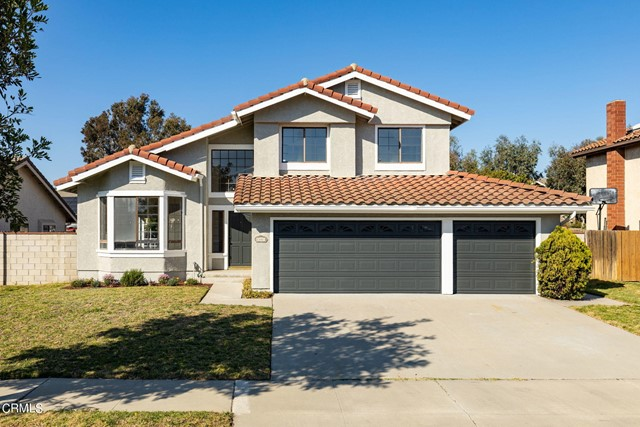 Detail Gallery Image 1 of 1 For 2801 Lilac Walk, Oxnard,  CA 93030 - 3 Beds | 2/1 Baths