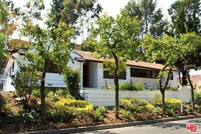1207 SHADYBROOK Drive, Beverly Hills CA 90210