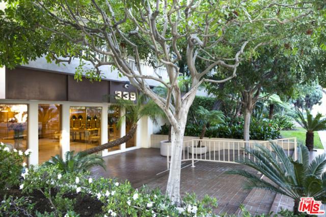 339 N PALM Drive 202  Beverly Hills CA 90210
