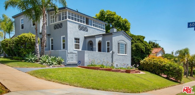 6002 S Citrus Ave, Los Angeles, CA 90043 photo 2