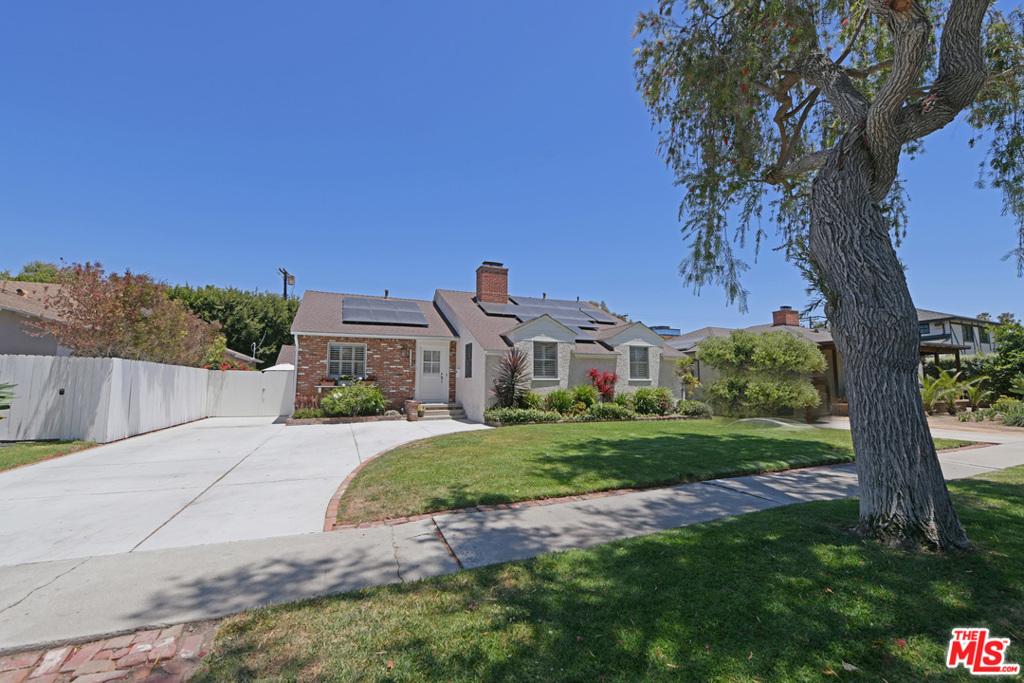 3308 Corinth Avenue #  Los Angeles CA 90066