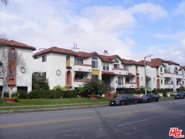 3271 Sawtelle 205 Los Angeles CA 90066
