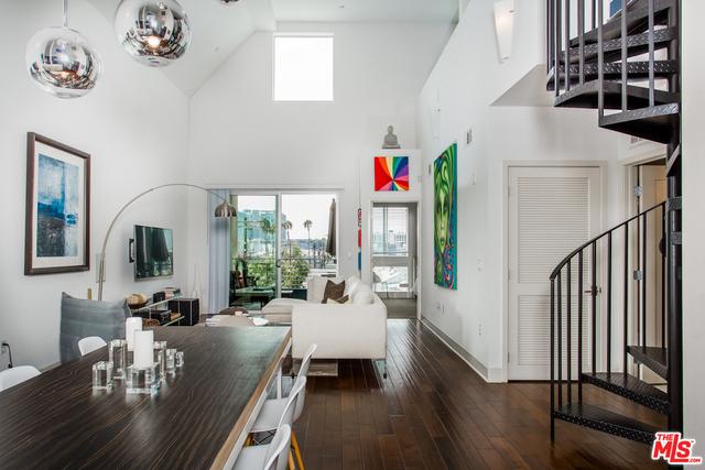 Condominium for Sale at 4211 Redwood Avenue Los Angeles, California 90066 United States
