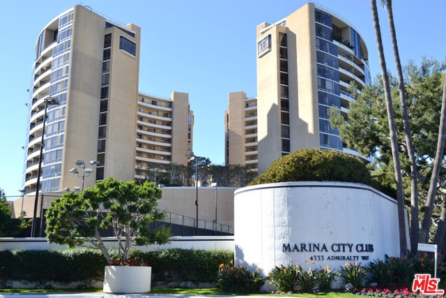 4314 Marina City 818  Marina del Rey CA 90292