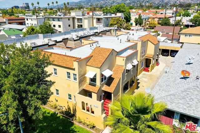 Photo of 1317 E WILSON Avenue, Glendale, CA 91206