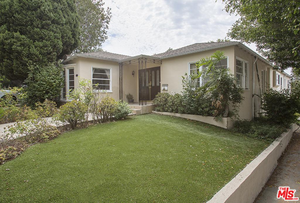 10796 Ashton Avenue #  Los Angeles CA 90024