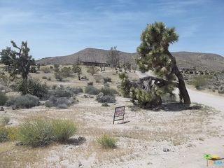 Photo of home for sale at 0 CACTUS Avenue, 29 Palms CA