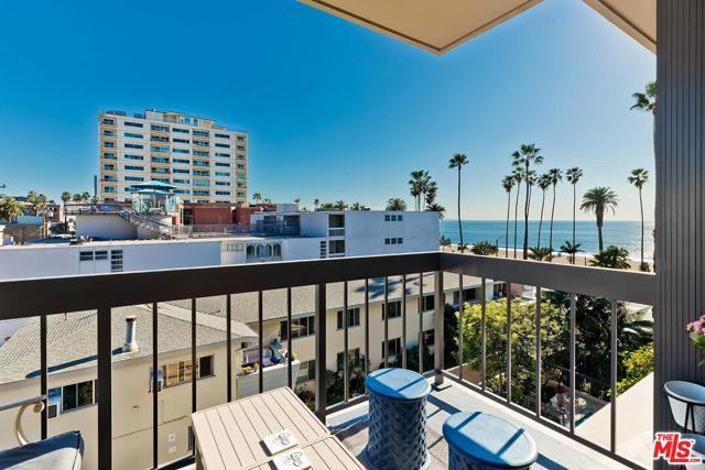 1007 Ocean 403 Santa Monica CA 90403
