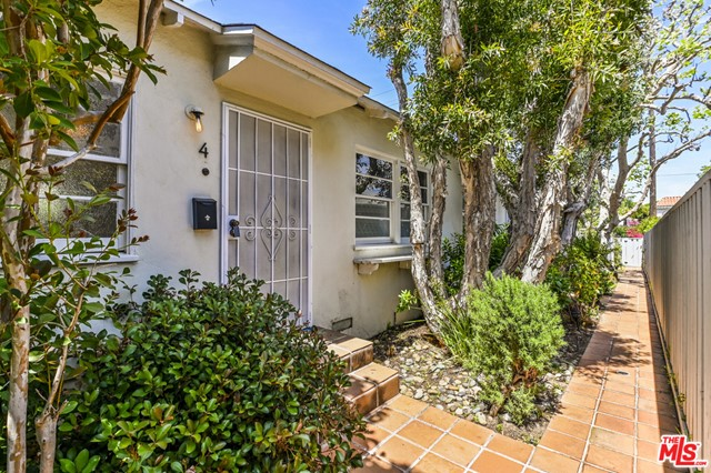 2446 20TH St 4, Santa Monica, CA 90405
