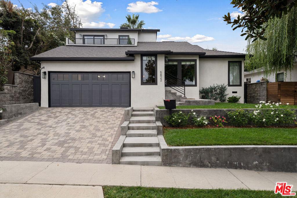 5822 Abernathy Drive #  Los Angeles CA 90045