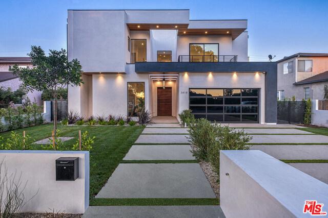 3418 GRAND VIEW Los Angeles CA 90066