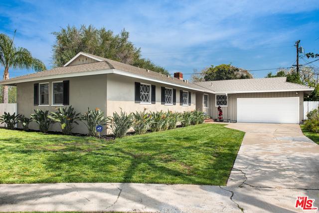 Single Family Home for Sale at 2623 Freeman Lane Santa Ana, California 92706 United States