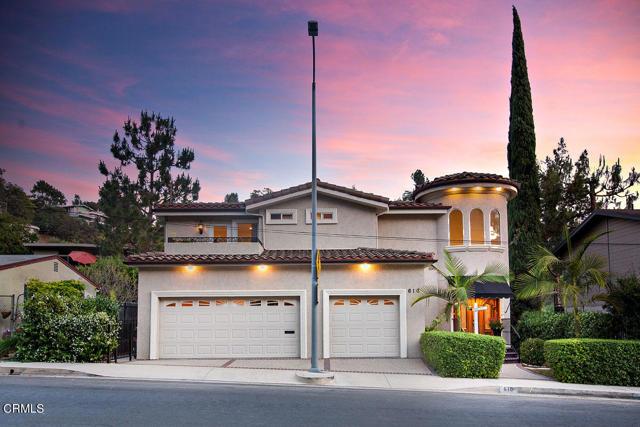 610 Montecito Los Angeles CA 90031