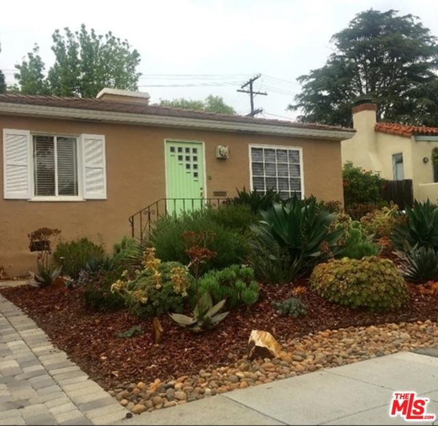 2309 Pearl St, Santa Monica, CA 90405