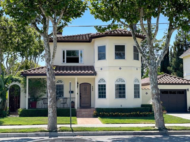 599 12th Street  San Jose CA 95112