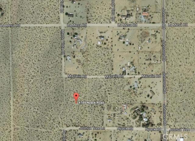 4744 Nyack Road Phelan CA 92371