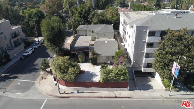 Photo of 13709 MILBANK Street, Sherman Oaks, CA 91423