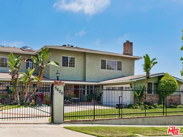 5626 BEDFORD Ladera Heights CA 90056
