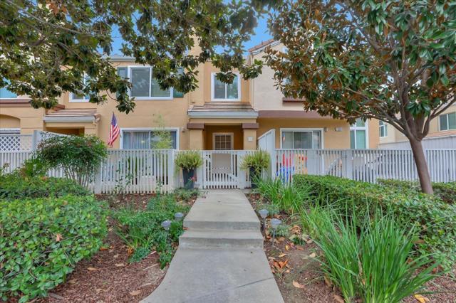 7009 Rodling Drive B  San Jose CA 95138