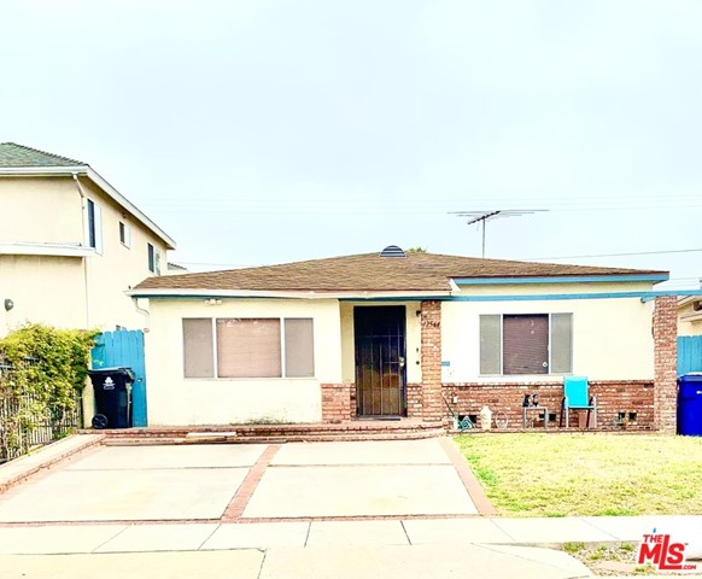 12544 Greene Los Angeles CA 90066
