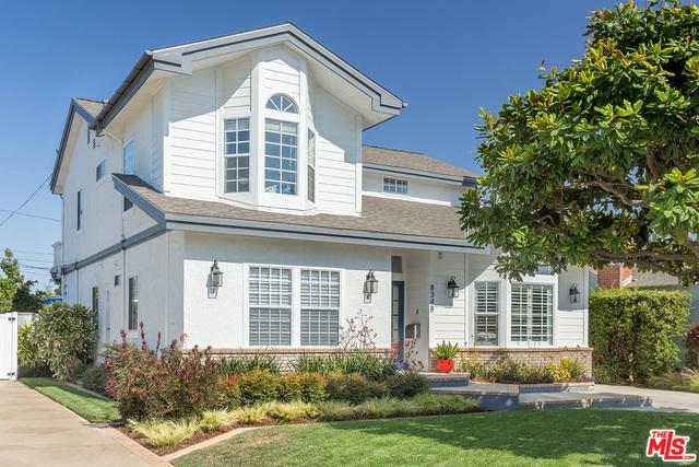 8348 KENYON Avenue #  Los Angeles CA 90045