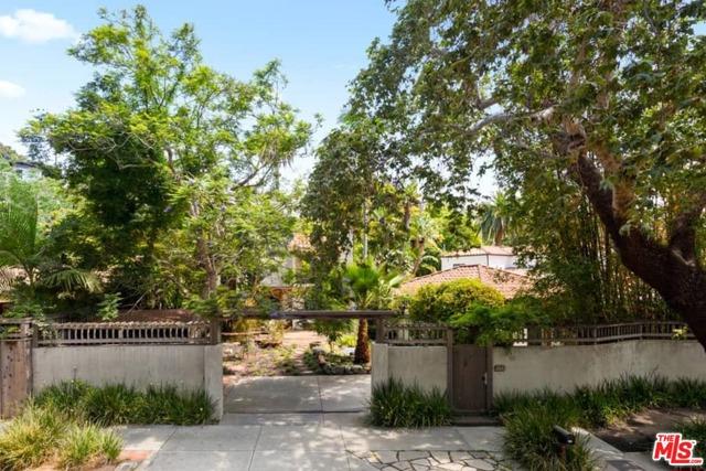 326 Entrada Dr, Santa Monica, CA 90402