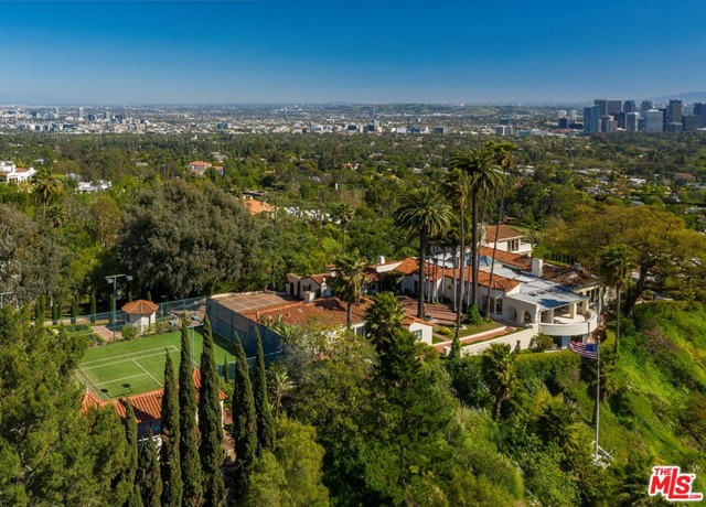 Photo of 9955 BEVERLY GROVE Drive, Beverly Hills, CA 90210