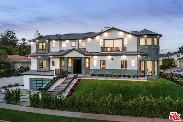 506 N Las Casas Avenue  Pacific Palisades CA 90272