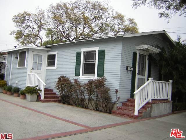 Rental Homes for Rent, ListingId:31423857, location: 217 INGLEWOOD Avenue Inglewood 90301