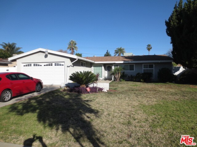 Photo of home for sale at 20509 SCHOENBORN Street, Winnetka CA