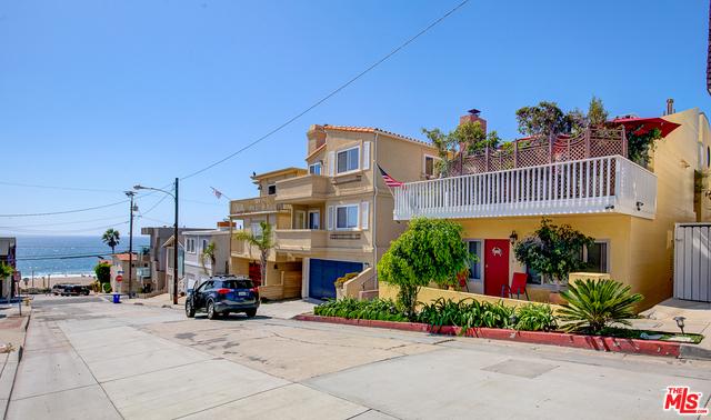201 38TH Manhattan Beach CA 90266