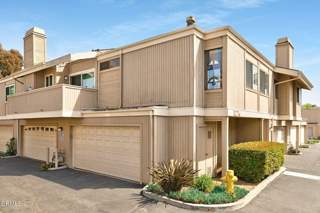 Detail Gallery Image 1 of 1 For 1274 #1 San Simeon Ct, Ventura,  CA 93003 - 2 Beds   1/1 Baths