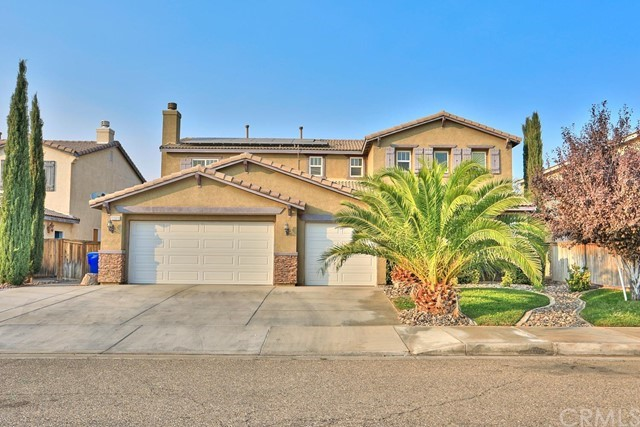 11020 Windcrest Court Adelanto CA 92301