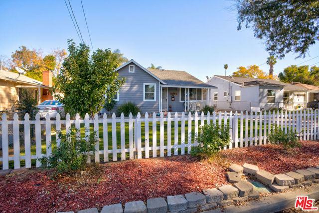 3541 Mckinley Street Riverside CA 92506