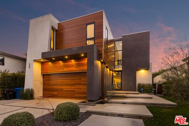 349 S MANSFIELD Avenue, Los Angeles CA 90036