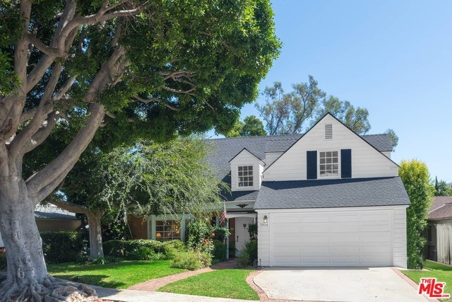 11614 TERRYHILL Place Los Angeles, CA  90049