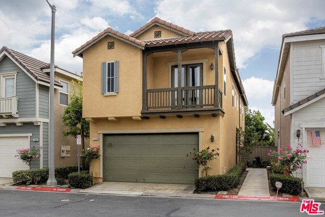 1170 JASMINE WALK, Torrance, California