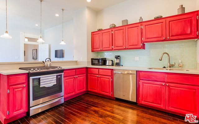 Condominium for Rent at 2603 1st Street E Los Angeles, California 90033 United States