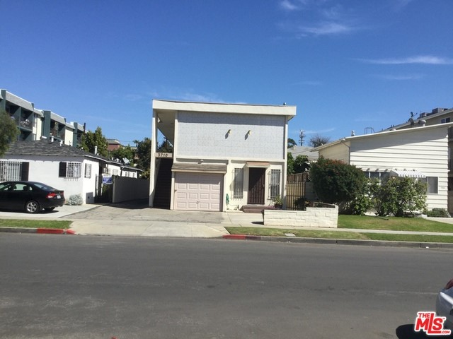 Single Family for Sale at 3714 Glendon Avenue Los Angeles, California 90034 United States