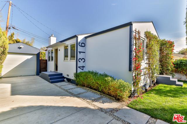 4316 Moore Culver City CA 90066