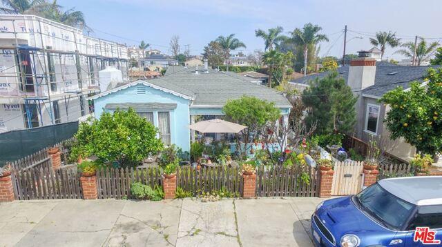 1430 Bonnie Brae Street, Hermosa Beach, CA, 90254