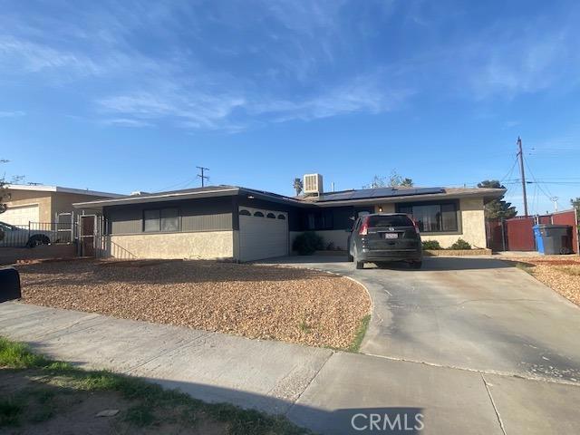 1225 Navajo Street Barstow CA 92311