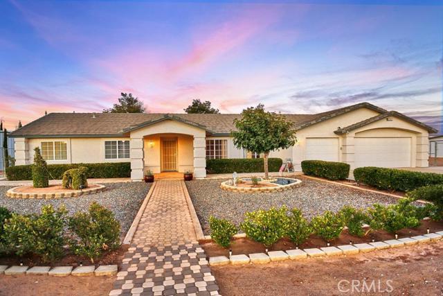 10010 Joshua Street Oak Hills CA 92344