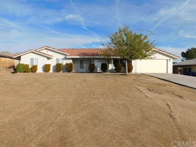17075 Ocotilla Road Apple Valley CA 92307