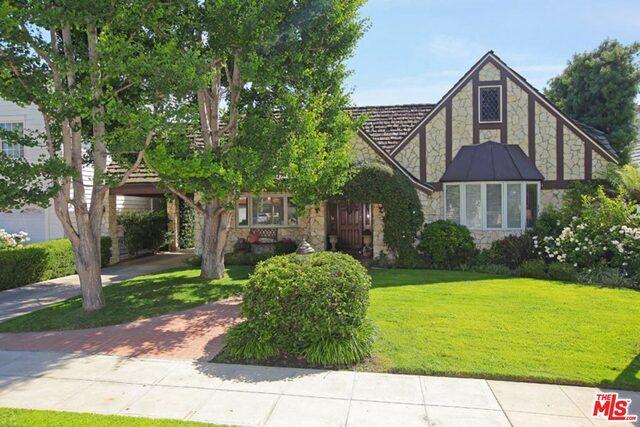 4238 N CLYBOURN Avenue, Burbank, CA 91505