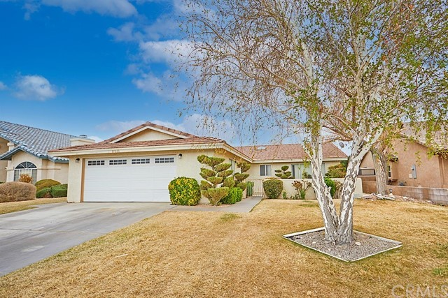 27269 Silver Lakes Parkway Helendale CA 92342