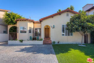 352 S CLARK Drive #  Beverly Hills CA 90211