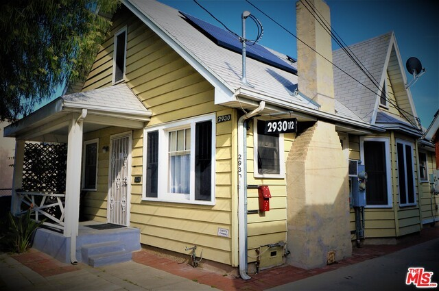 Single Family Home for Rent at 2930 Marsh Street Los Angeles, California 90039 United States