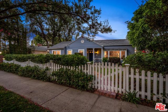 14629 Greenleaf Street  Sherman Oaks CA 91403