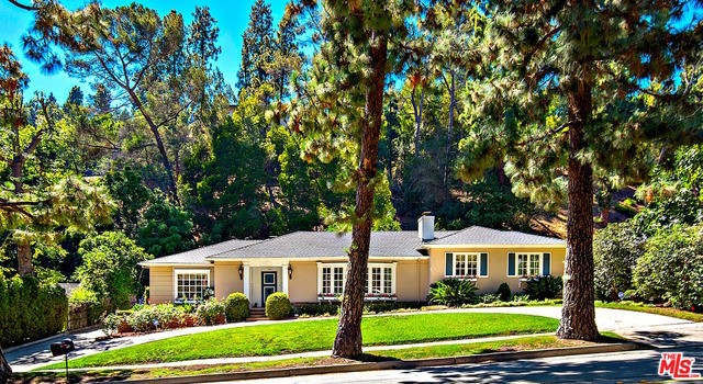 1165 COLDWATER CANYON Drive, Beverly Hills CA 90210